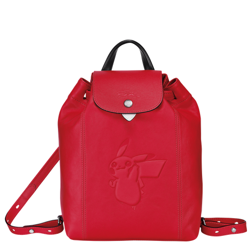 Backpack, Red Kiss/Black - View 1 of  3 -