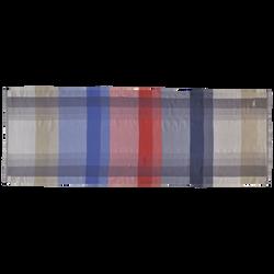Stole, 993 Orange/Navy, hi-res