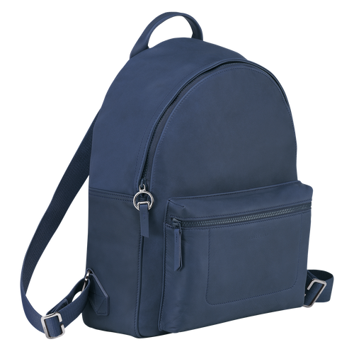 Backpack, Baltic blue, hi-res - View 2 of 3