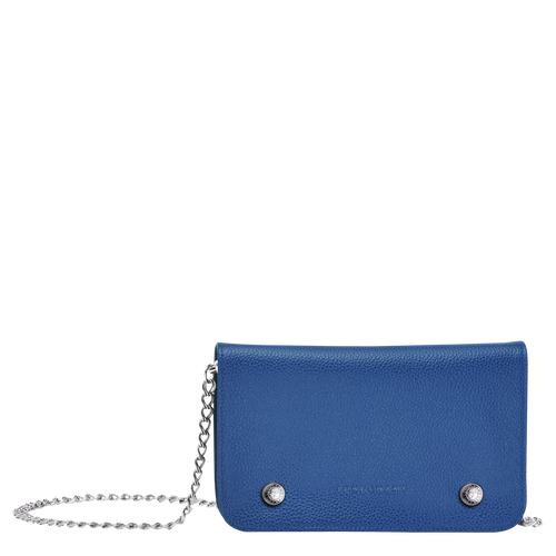 Wallet on chain, 280 Sapphire, hi-res