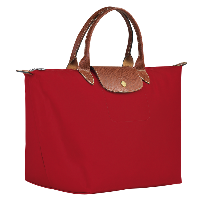 Top handle bag M, Red - View 2 of 6 - zoom in