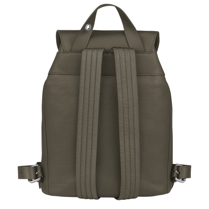Longchamp 3D Zaino S,  Kaki