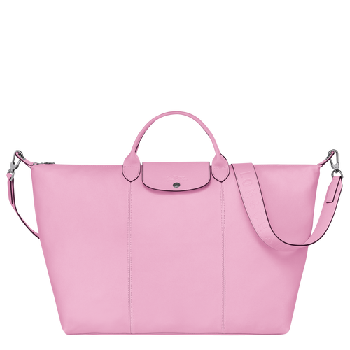 Travel bag L, Pink, hi-res - View 1 of 3