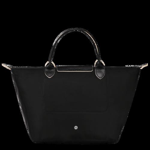 手提包 M, 黑色/烏黑色 - 查看 3 5 -