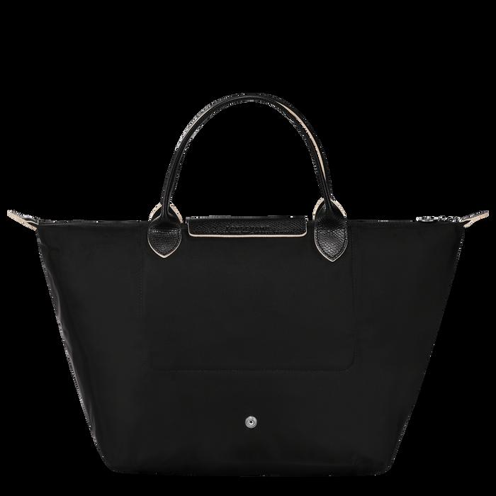 手提包 M, 黑色/烏黑色 - 查看 3 5 - 放大