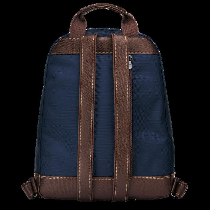 Rucksack, Blau - Ansicht 3 von 3 - Zoom vergrößern