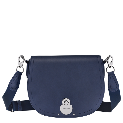 Crossbody bag, Navy - View 1 of  3 -