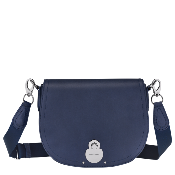 Crossbody bag, Navy - View 1 of  3 - zoom in