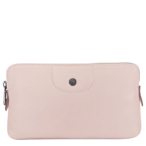 Pouch, Pale Pink - View 1 of 3 -