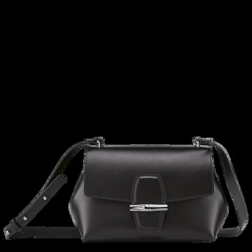 Crossbody bag, Black/Ebony - View 1 of  4 -