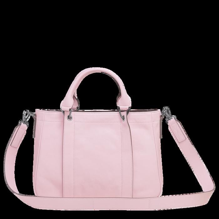 Top handle bag S, Powder, hi-res - View 3 of 3