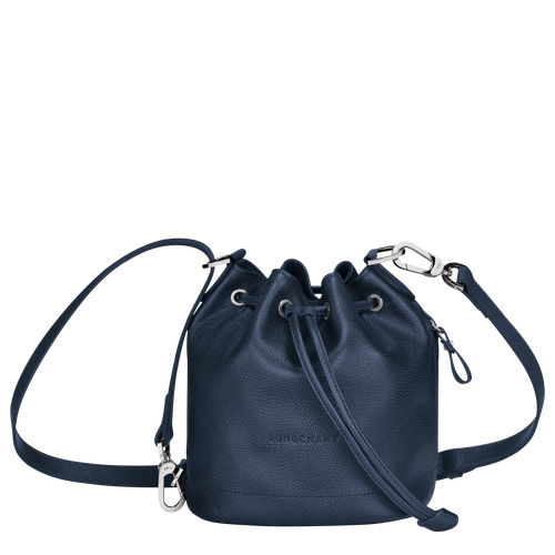 Bucket bag S, Navy - View 4 of 4 -