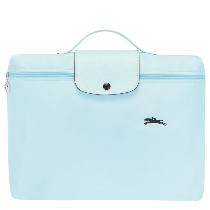 Briefcase, Cloud Blue, hi-res - View 1 of 4