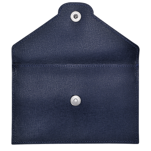 View 2 of Card holder, Navy, hi-res