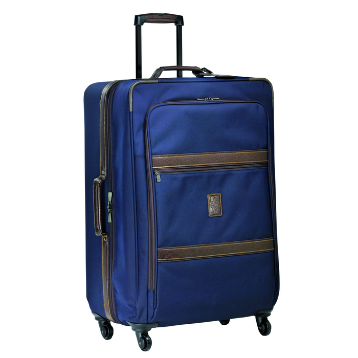 Suitcase L, Blue - View 2 of 3 - zoom in