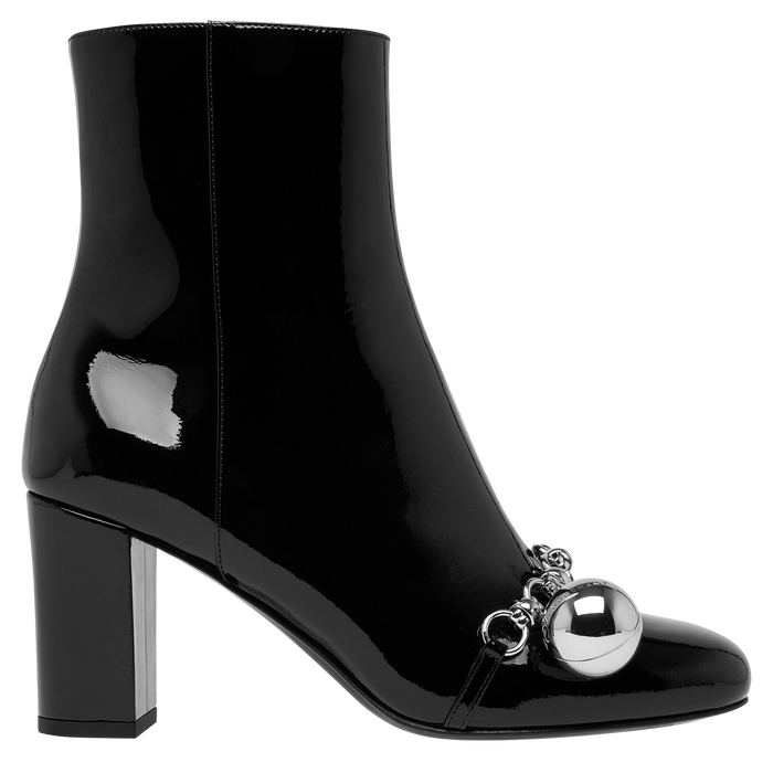 Ankle boots, Black/Ebony - View 1 of  2 - zoom in