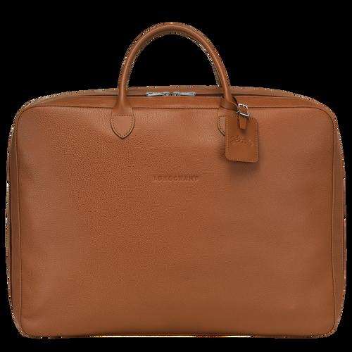 Kleiner Koffer, Caramel, hi-res - View 1 of 3