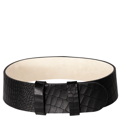 Large belt, 001 Black, hi-res