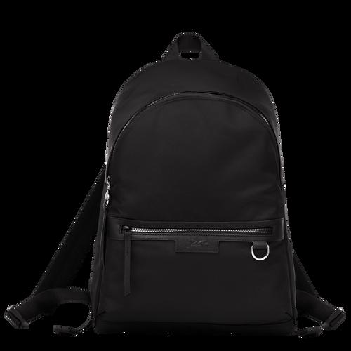 Backpack M, Black/Ebony - View 1 of  4 -
