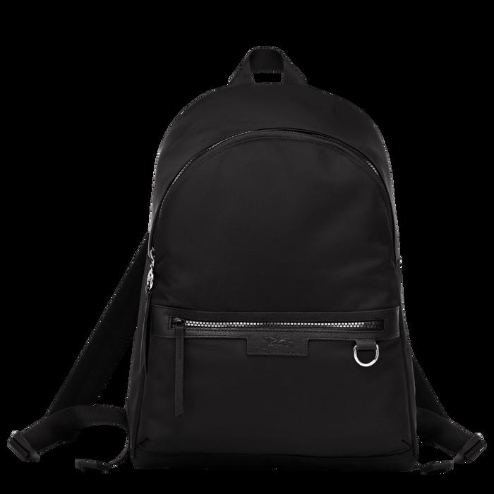Backpack M, Black/Ebony - View 1 of  4 - zoom in