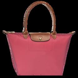 Shopping bag L, P16 vijg, hi-res