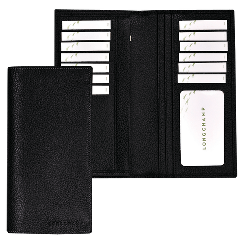 Long wallet, 047 Black, hi-res