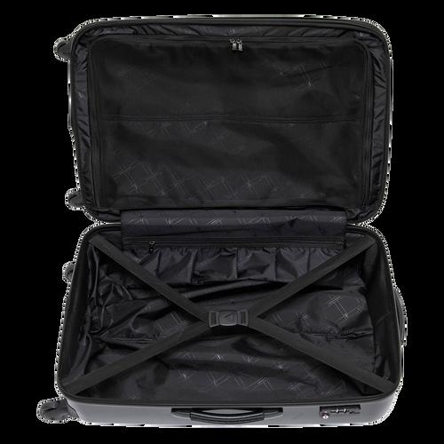 Wheeled suitcase, 007 White, hi-res