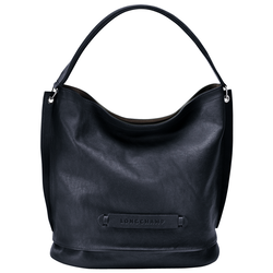 Hobo bag, 606 Midnight blue, hi-res