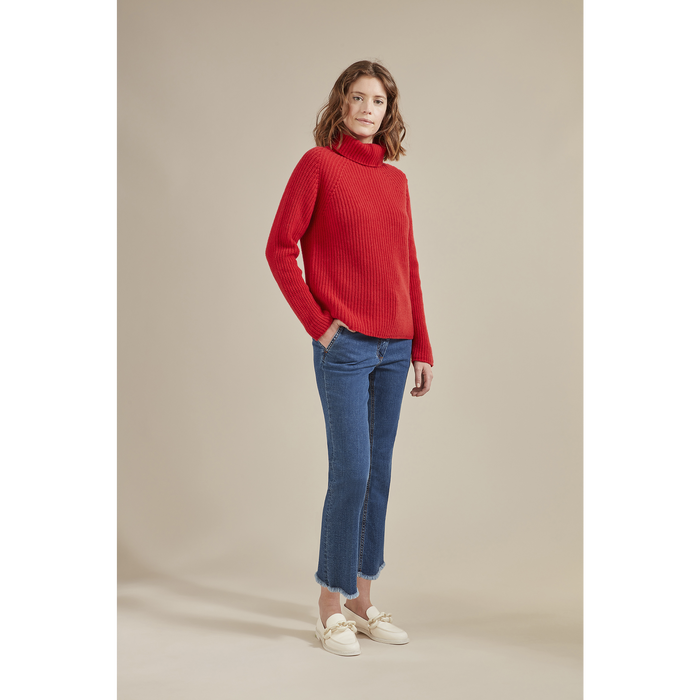 Fall-Winter 2021 Collection Jean's, Denim
