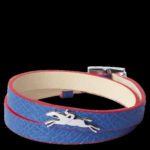 Doppeltes Armband, P23 Vergissmeinnicht, hi-res