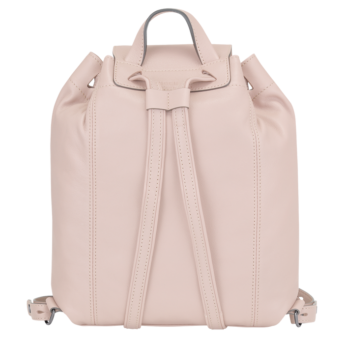 Backpack, Pale Pink - View 3 of  8.0 - zoom in
