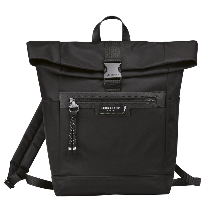 Backpack, Black - View 1 of 3 - zoom in