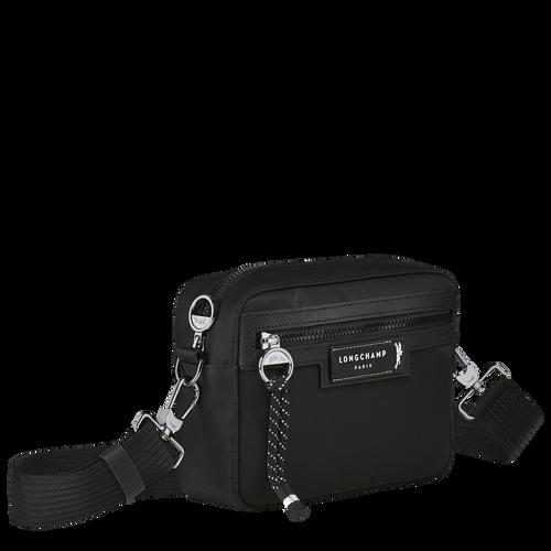 Crossbody bag S, Black/Ebony - View 2 of  3 -