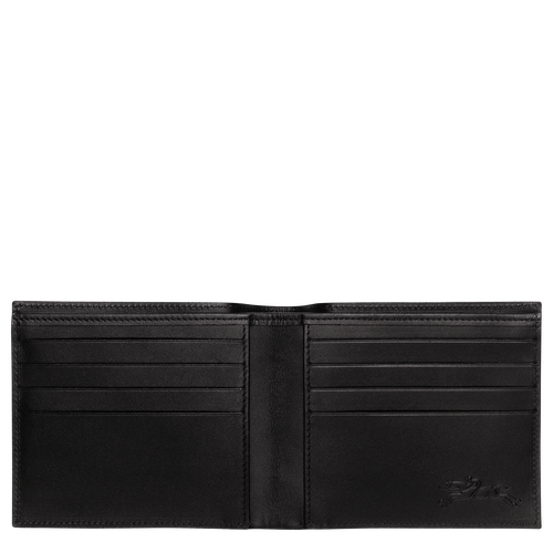 Wallet, Black/White - View 2 of  2 -