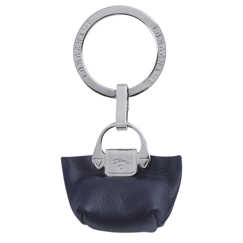 Fall-Winter 2021 Collection Key-rings, Navy