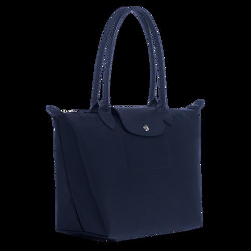 Bolso de hombro S, Azul marino - Vista 2 de 4 -