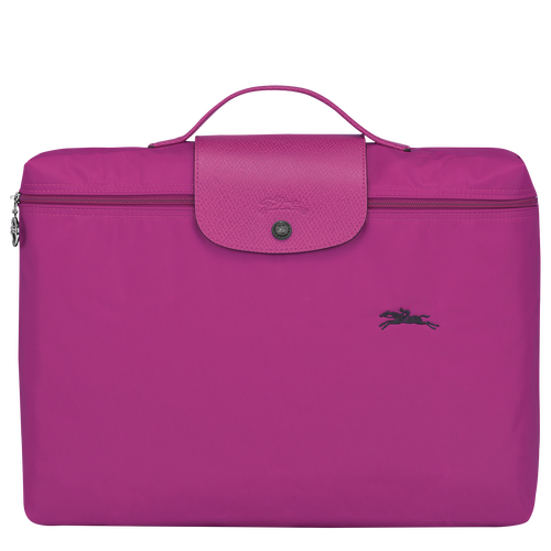 Porte-documents S, Fuchsia - Vue 1 de 5 -