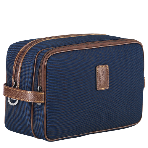 Toiletry case, Blue - View 2 of 3 -