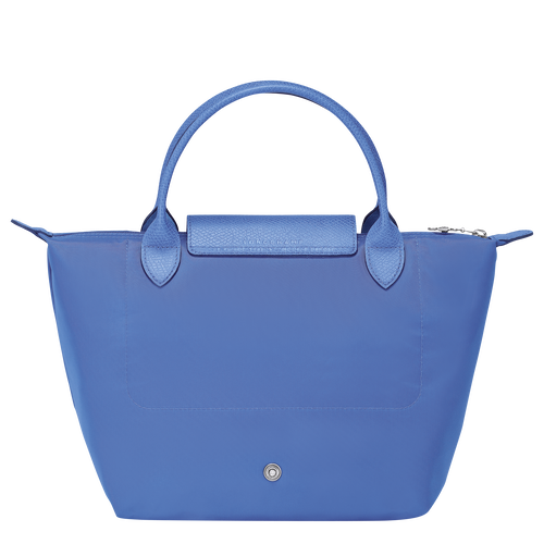 トップハンドルバッグ S, ブルー - ビュー 3: 4.0 -
