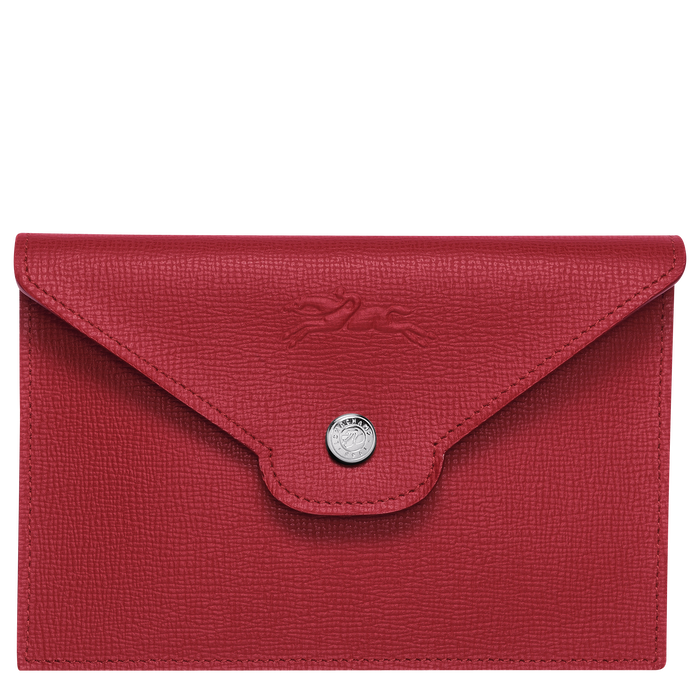 Card holder, Red - View 1 of  2 - zoom in