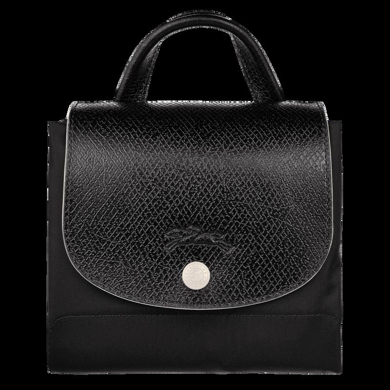 Backpack, Black - View 4 of  5 - zoom in