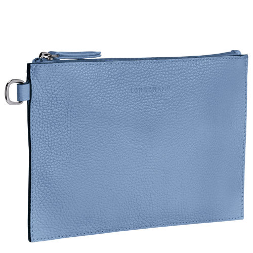 Essential Pouch, Blue, hi-res - View 2 of 3