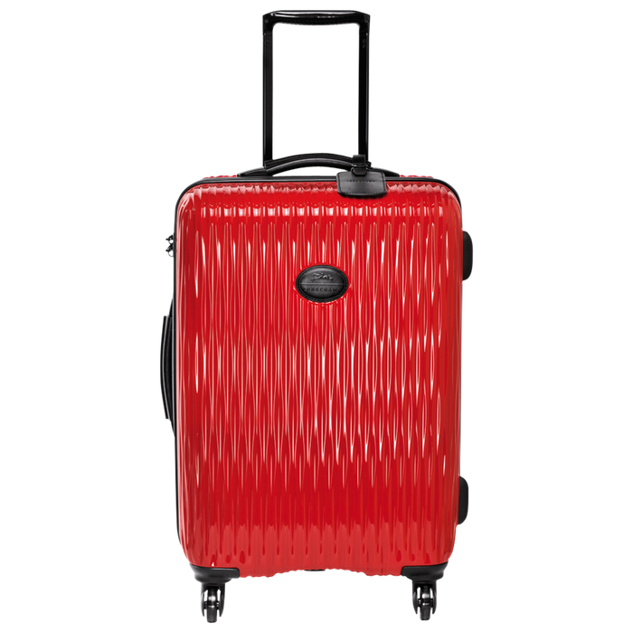 Suitcase, Red - View 1 of  3 - zoom in