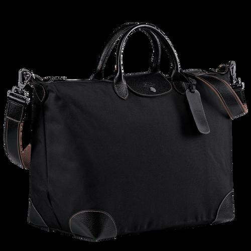 旅行袋 L, 黑色/烏黑色 - 查看 2 5 -