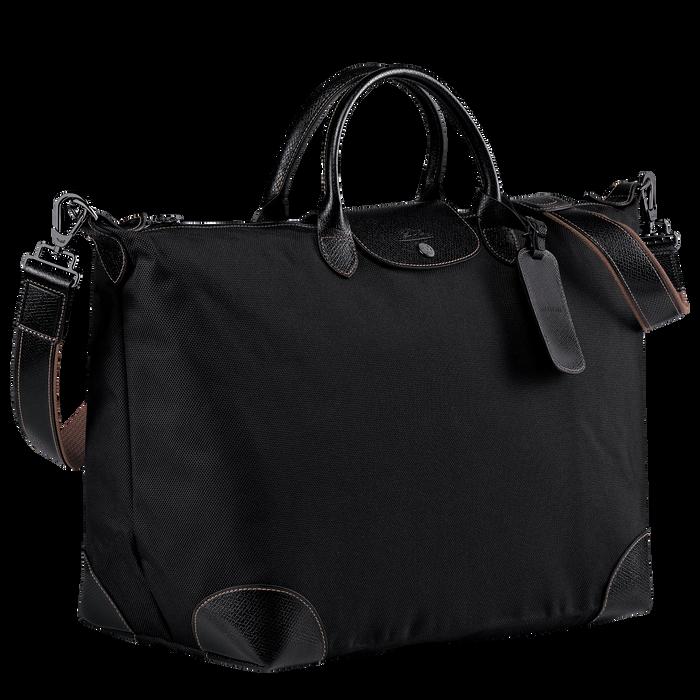 旅行袋 L, 黑色/烏黑色 - 查看 2 5 - 放大