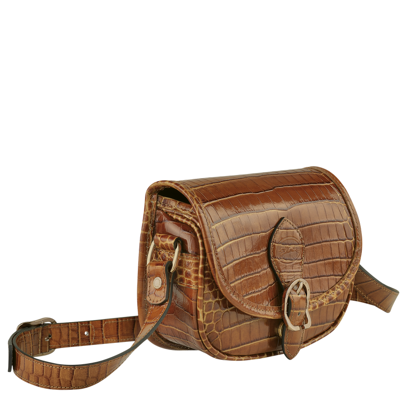 Crossbody bag XS, Natural - View 2 of  3 - zoom in