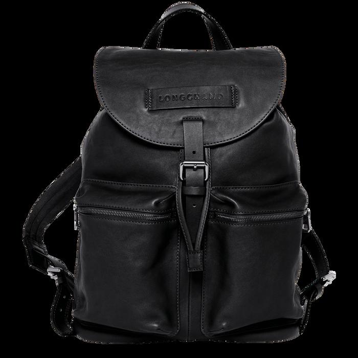 Backpack L, Black/Ebony - View 1 of  3 - zoom in