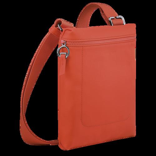 Crossbody bag, Orange - View 2 of  3 -