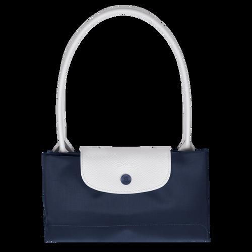 官網獨家限定 Le Pliage Club 肩揹包S, 海軍藍色