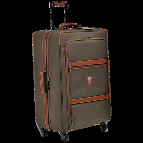 Suitcase L, Brown, hi-res - View 2 of 3
